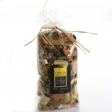 Pot pourri parfumé Citron  -