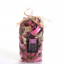 Pot pourri Parfumé Rose -