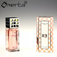 Omerta Eau de parfum pour femme Untrue Lies Rose - Orange, Bergamote. 100 ml -