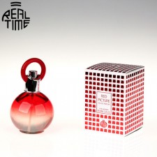 Real Time Eau de parfum pour femme - Red picture. 100 ml -